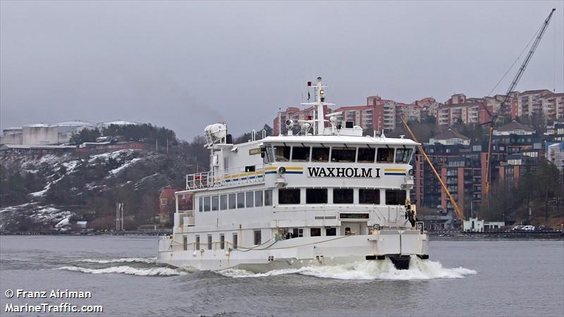 WAXHOLM 1