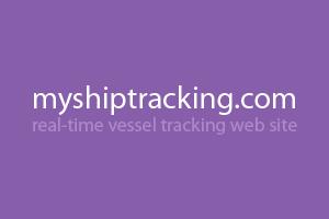 www.myshiptracking.com